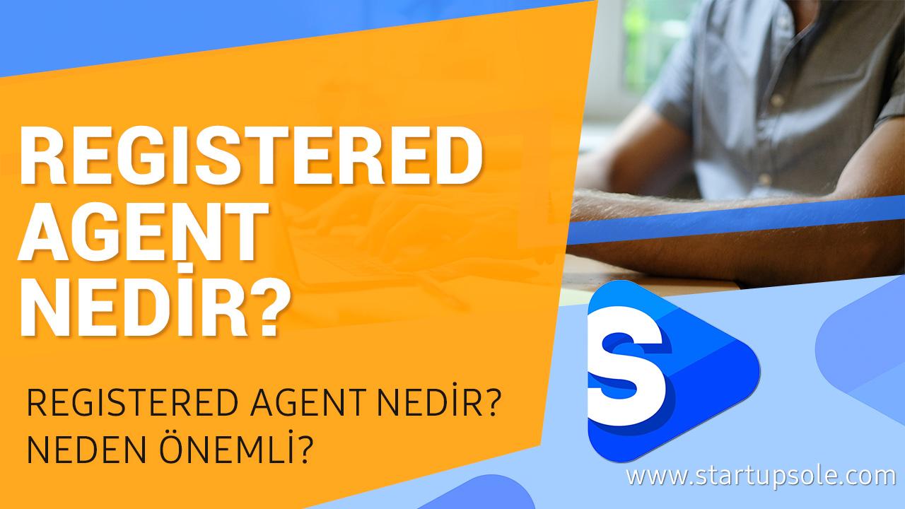 Registered Agent Nedir?