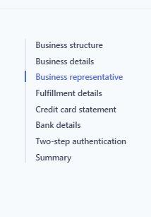 stripe hesap acma activate your account 10 Doğrulanmış Bir Stripe Hesabı Açma