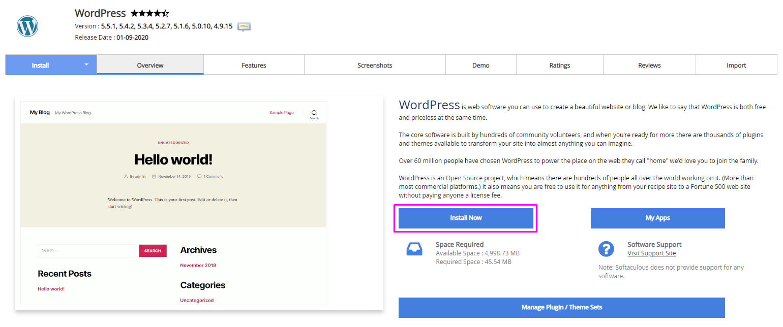 wordpress ile dropshipping 14 Wordpress ile Dropshipping Kılavuzu