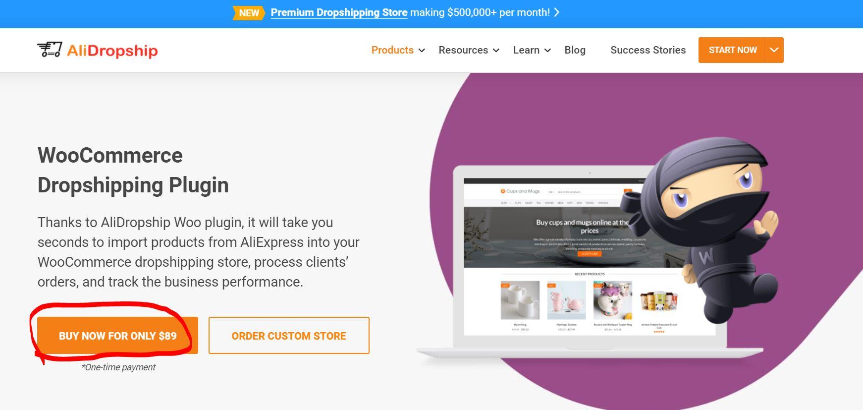 wordpress ile dropshipping 21 Wordpress ile Dropshipping Kılavuzu