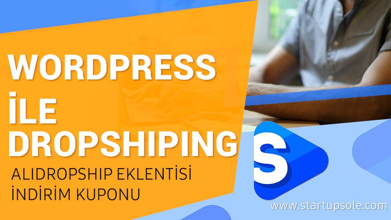 Wordpress ile Dropshipping Kılavuzu