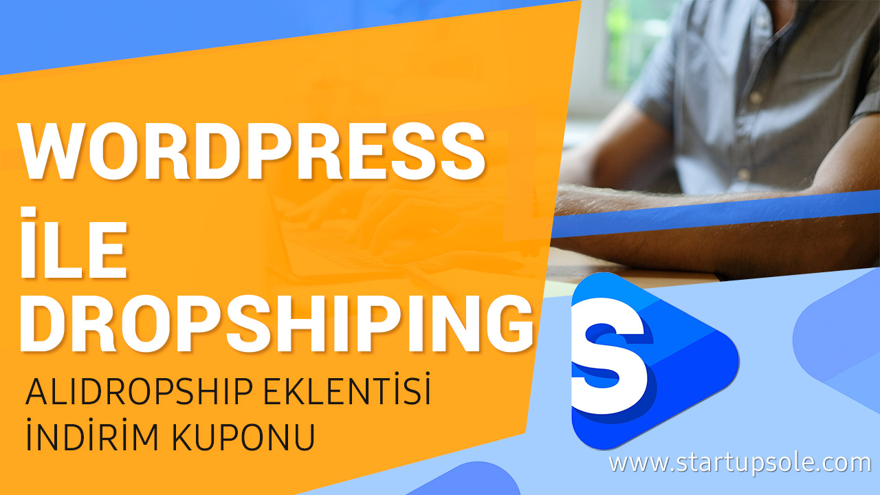 Wordpress ile Dropshipping Kılavuzu