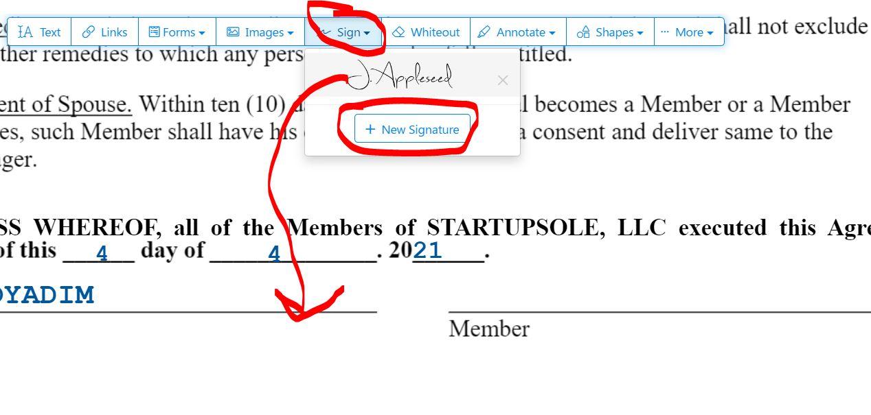 operation agreement nedir 5 Operating Agreement Nedir? Tek üyeli LLC'ler İçin Gerekli Mi?