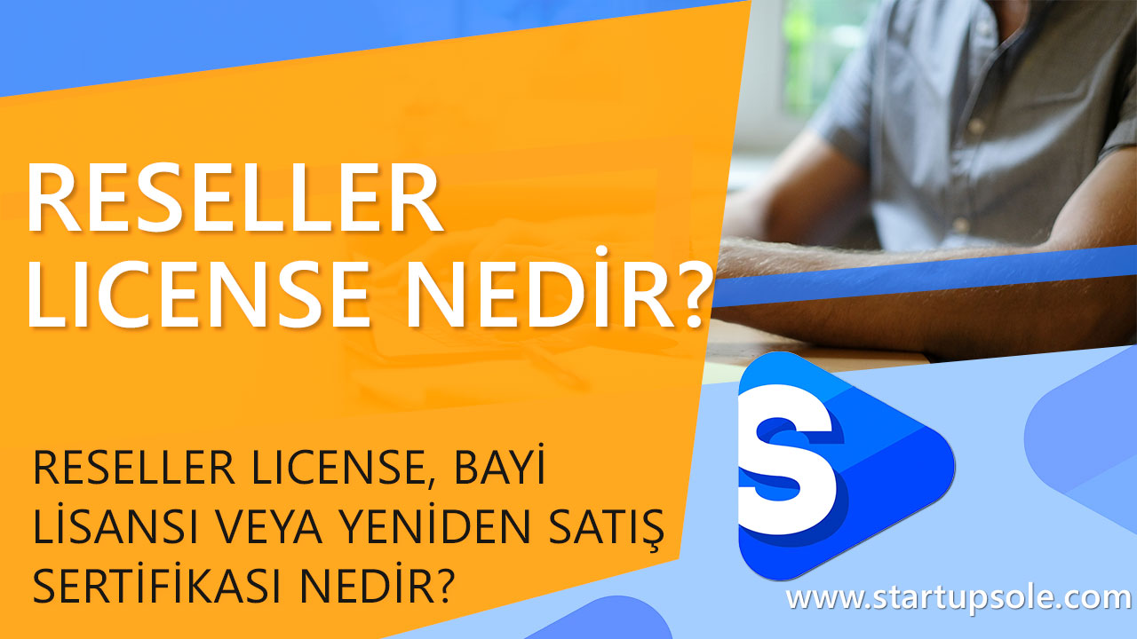 Reseller License, Resale Certificate, Seller Permit Nedir?