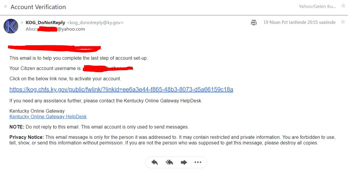 kentucky onestop portal 7 Kentucky LLC'yi One Stop Portal'a Kaydedin