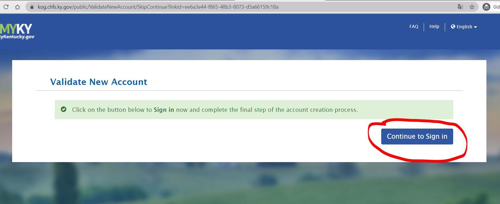 kentucky onestop portal 9 Kentucky LLC'yi One Stop Portal'a Kaydedin