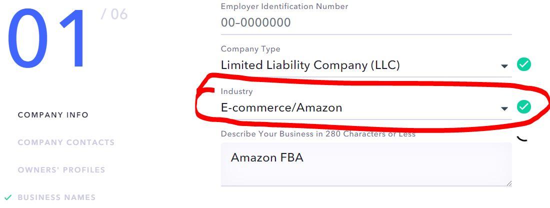 amazon icin amerikada sirket kurmak 2 Amazon İçin Amerika'da Şirket Kurmak
