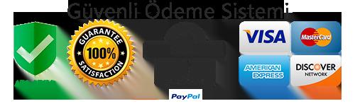 guvenli odeme Danışmanlık Sipariş Formu