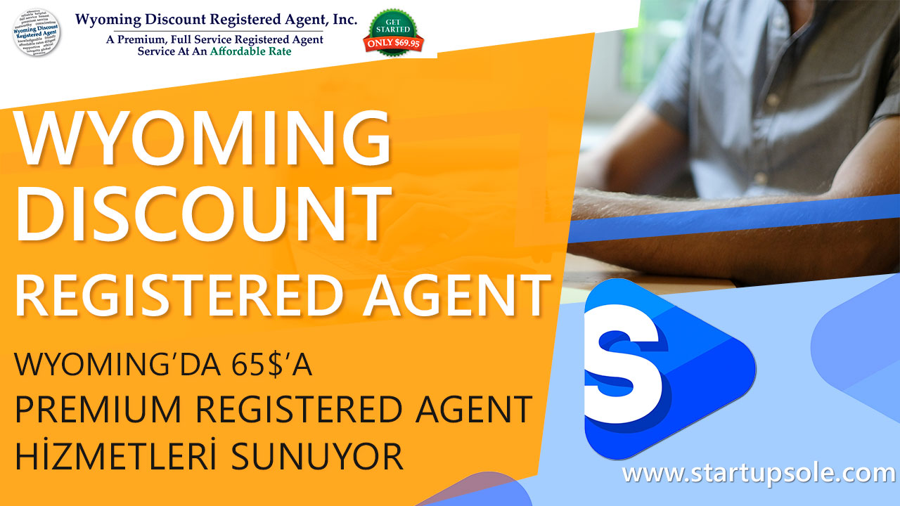 Wyoming Discount Registered Agent