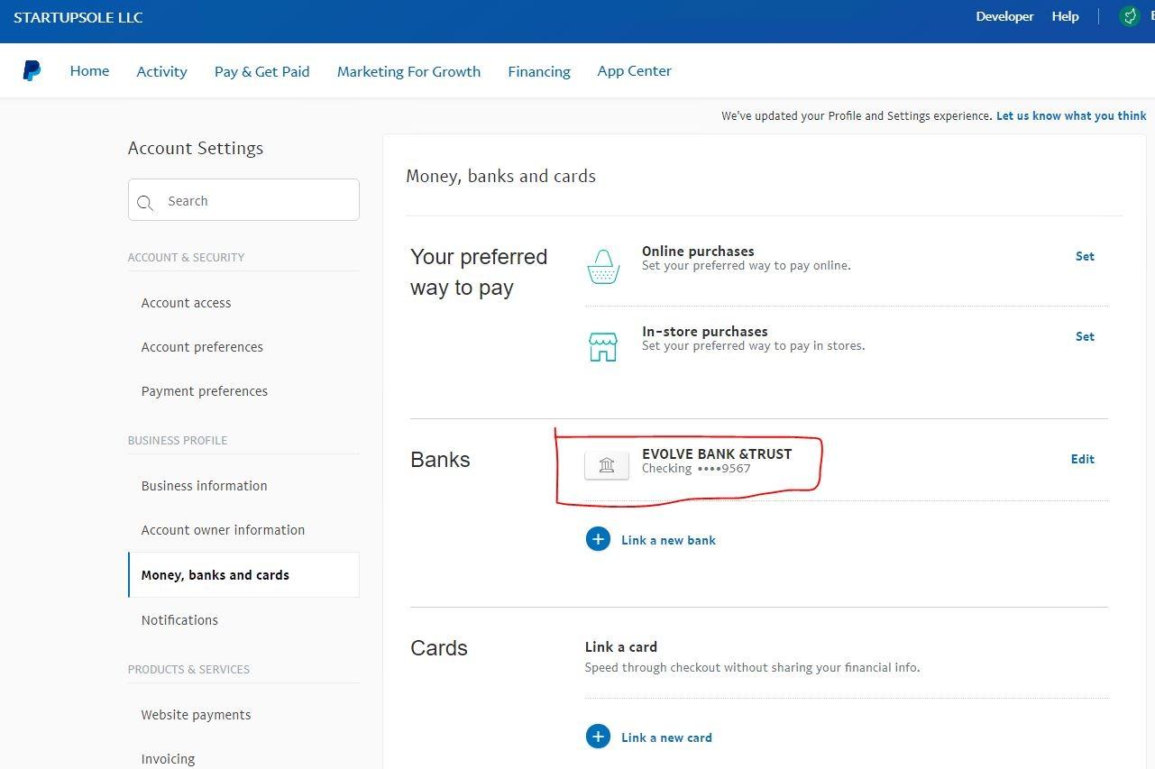 paypal business hesap Paypal İçin VPS Kurulumu Nasıl Yapılır?
