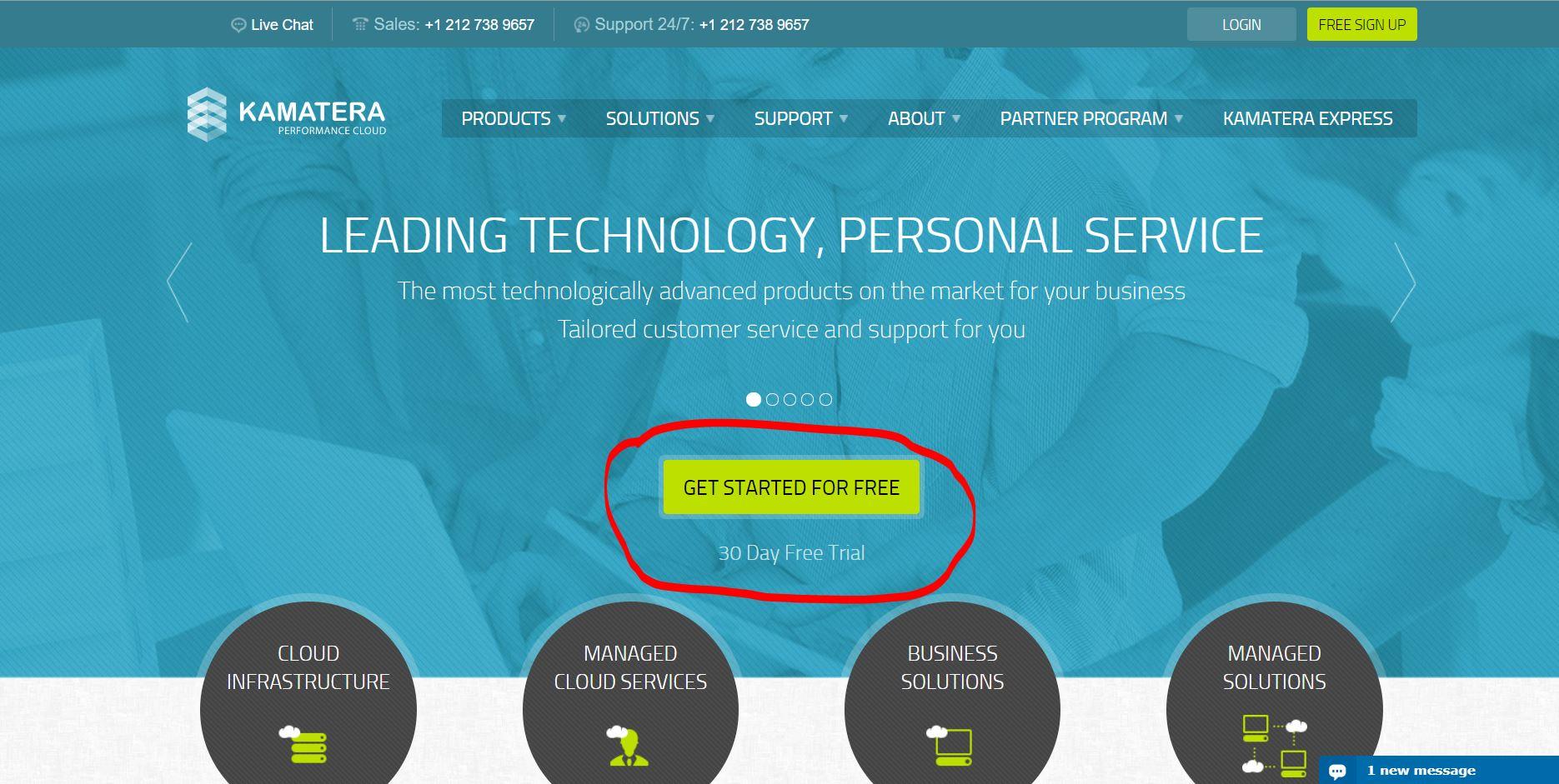 paypal vps kullanimi kamatera Paypal İçin VPS Kurulumu Nasıl Yapılır?